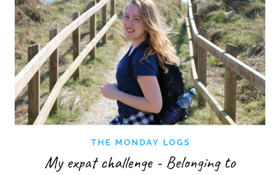 My expat challenge – Belonging to myself first.